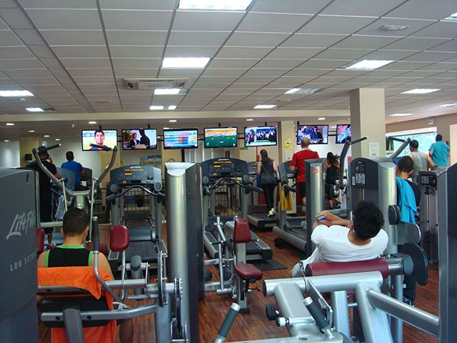 Fit star alcorc n marketing alcorc n for Gimnasio alcorcon