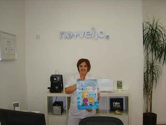 No + Vello Libertad es el centro nº 1 de tratamientos de estética en fotodepilación y fotorrejuvenecimiento.