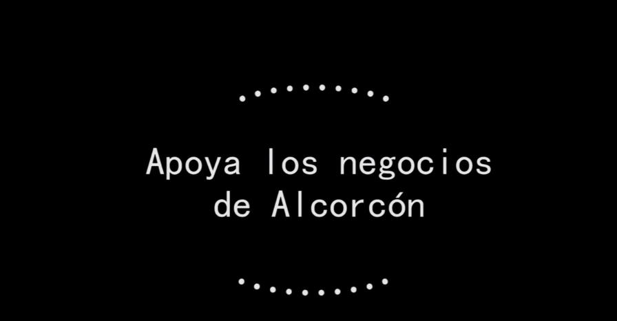 Hemos lanzado esta peculiar forma de promocionar el comercio de los barrios de Alcorcón. En este vídeo aparecen los negocios más destacados del barrio de Las Retamas.