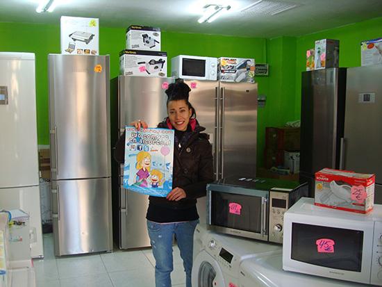 Factory ElectroAlcorcón es un comercio único en Alcorcón en el que encontrarás electrodomésticos nuevos y excedentes de exposición.
