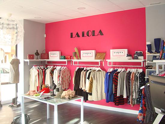 Yolanda y su universo rosa de la moda en Alcorcón te dan lo que más te gusta