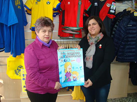 Rosa de Ropisport Alcorcón en la C/ Porto Cristo 10 post. en su rincón de pasión deportiva te da la chispa con su línea de ropa deportiva Ropisport