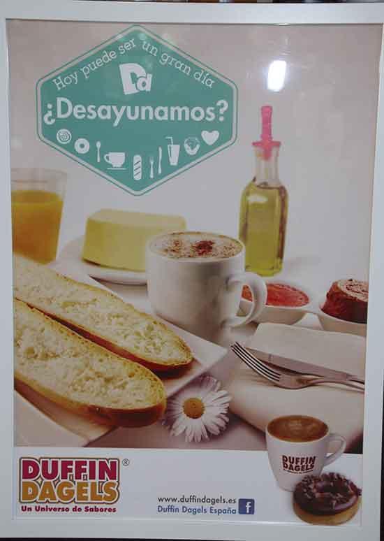 Desayúnate la mañana con nosotros: El café que más despierta + tostada por 1,50€. Diles que vas de parte de AlcorconHoy.