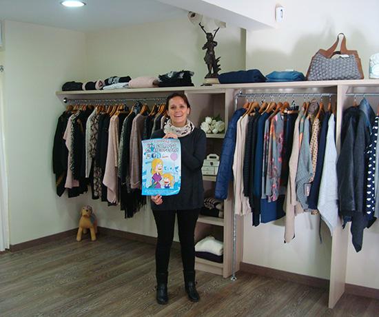 Boutique de Moda Alma Boner es una boutique de reciente apertura situada en pleno corazón de Alcorcón
