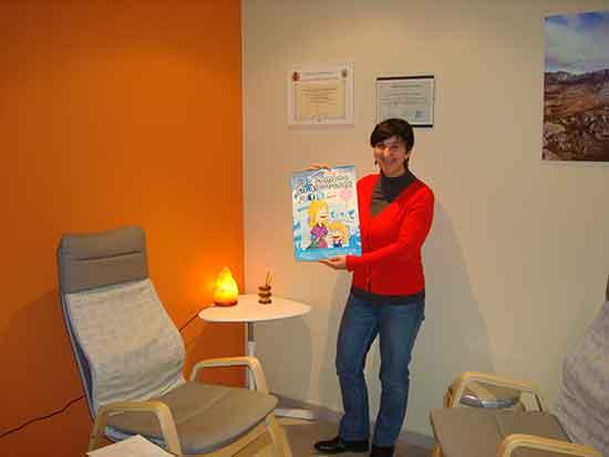 Centro de psicología Sinergia es una institución de reciente creación fundada en Alcorcón.