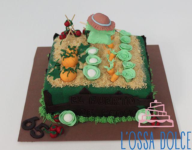 Joyas de tartas para no comértelas!!!