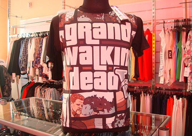Camisetas de comics para chicos nacionales a 13,90€.