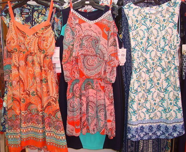 Vestidos nacionales, ideales para este verano a partir de 28,90€.