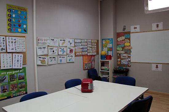 Aprende inglés: 4 horas semana entre 16:00 – 21:00. Adultos matrícula gratis