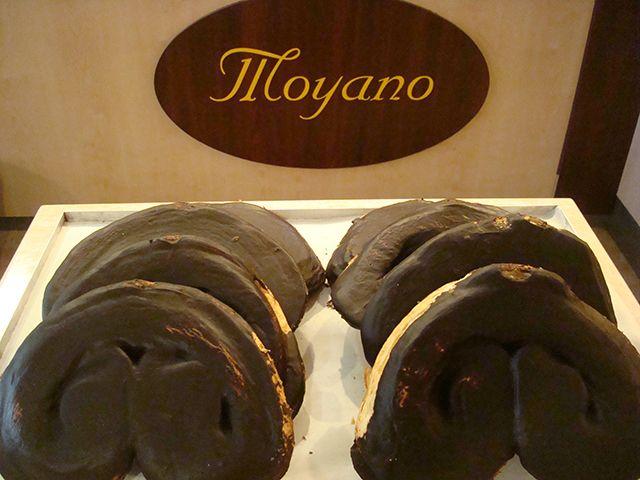 Plan más dulce y el recuerdo más deseable de pastelería Moyano Alcorcón