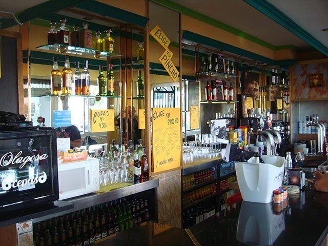 Con el plan de hostelería en busca de la combinación perfecta de Cervecería Pilsen Alcorcón