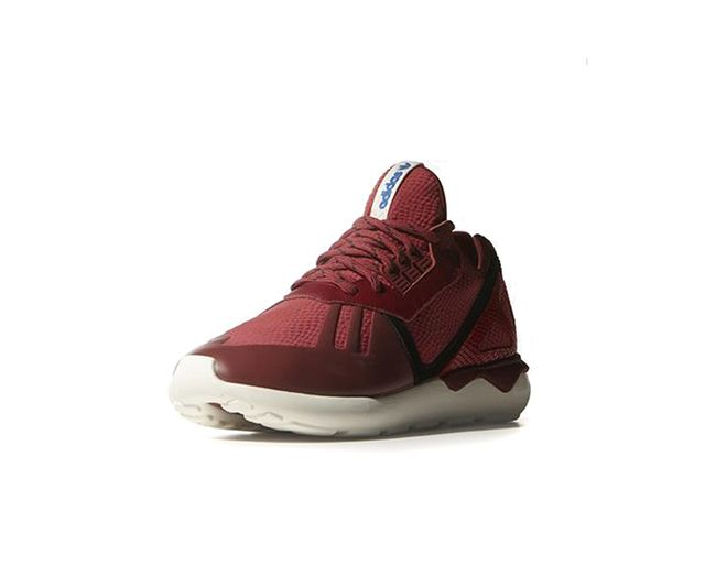 "Adidas tubular-runner ""St. Nomad red"" por 75€. Antes a 130€."