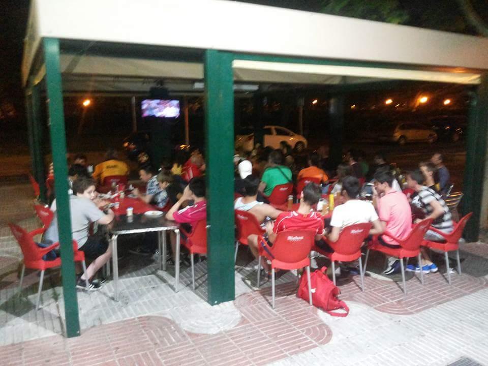 ¿Conoces Bar la Tubería Alcorcón en C/ Carballino 19 y sus tapas por un tubo?