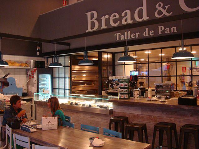 Plan lo más sanote en Bread & Co Alcorcón