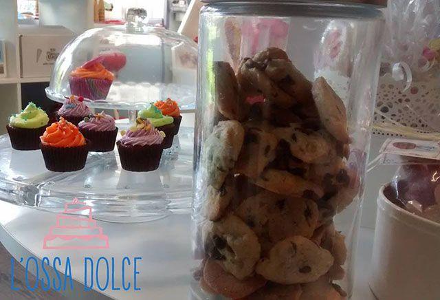 Por nuestro 1er aniversario todos los martes del mes de septiembre te invitamos a degustar nuestros dulces.