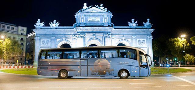 Plan viaja seguro de Grupo Chapín autocares Alcorcón