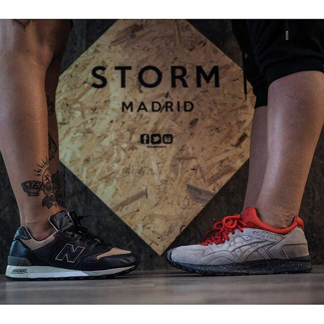 Storm Shop Alcorcón te pone el plan más joven y actual a tus pies