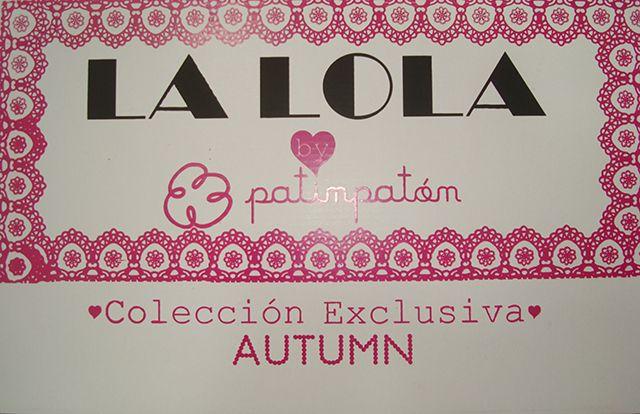 Plan el otoño con más color de La Lola Alcorcón