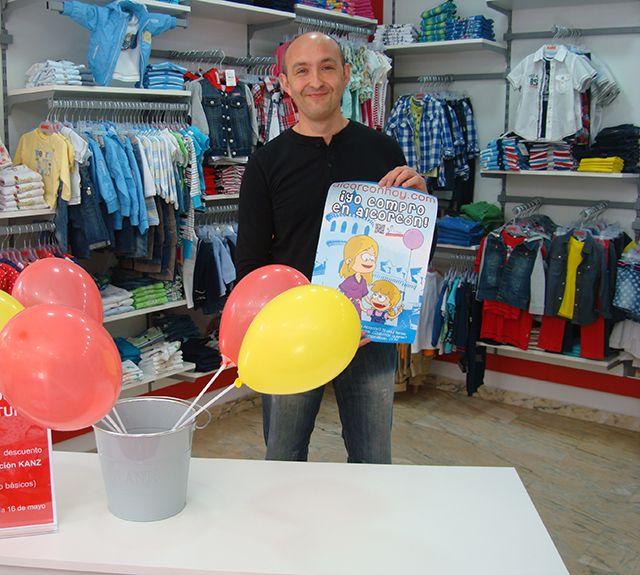Tienda de ropa de niños Alcorcón