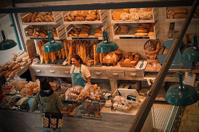 Plan los santos más dulces de Bread and Co Alcorcón
