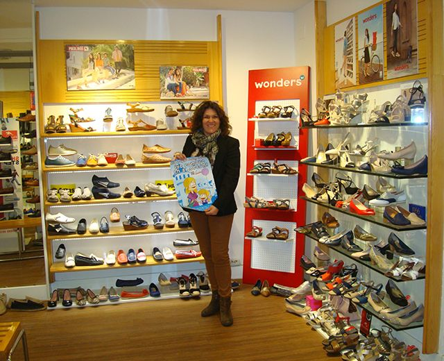 Zapatos de fiesta en Alcorcón