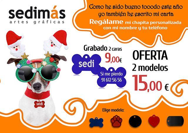 Regalos para mascotas en Alcorcón