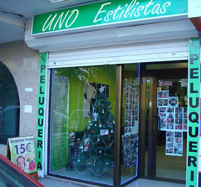 Centro de estética Uno Estilistas en Alcorcón