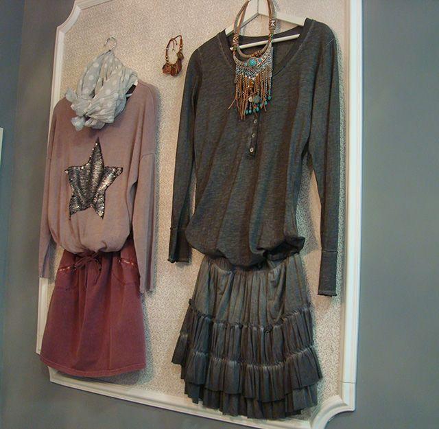 """Plan """"vístete de una vez con carácter propio"""" de Clothes & Co, la tienda de ropa para mujer Alcorcón"""
