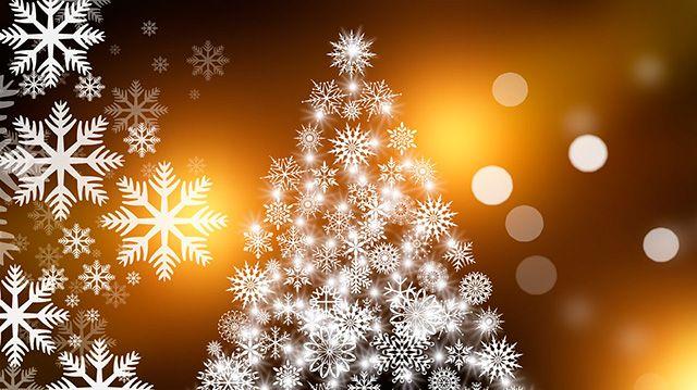 Feliz Navidad Alcorcón