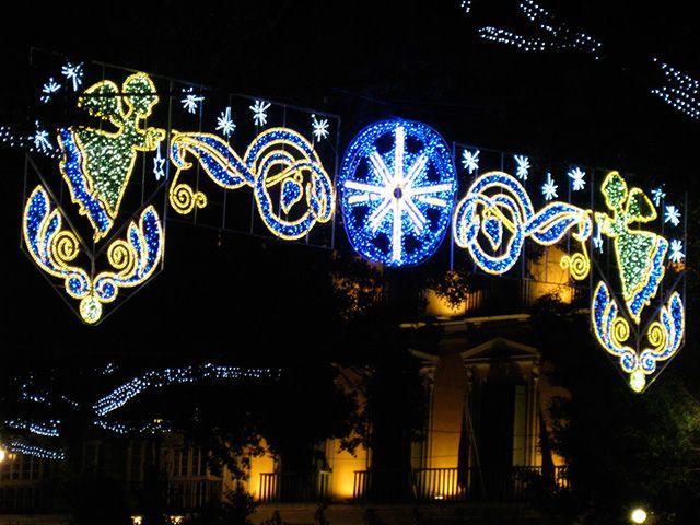 Programación de Navidad en Alcorcón