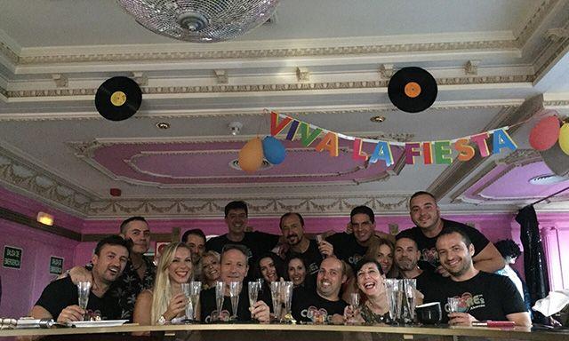 Salir de fiesta en Alcorcón