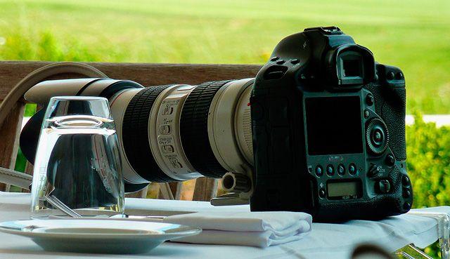 Curso de fotografía en Alcorcón