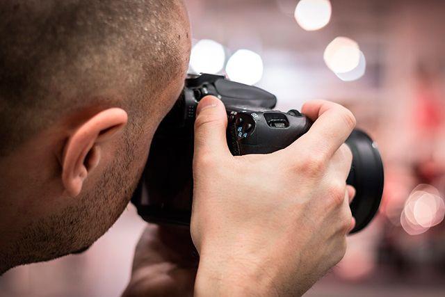 Curso rápido de fotografía en Alcorcón