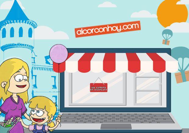 Promocionar mi negocio en Alcorcón