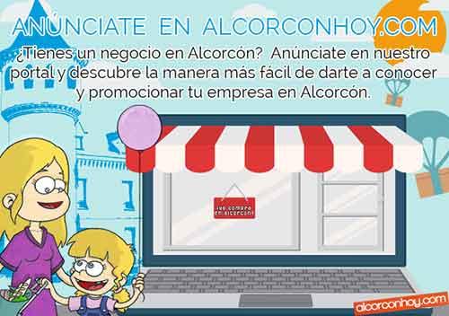 ¿Como promocionar mi negocio en Alcorcón?