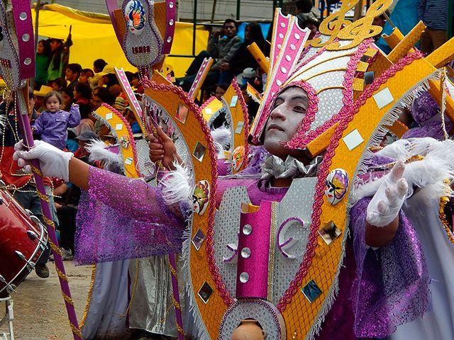 Que hacer en carnavales en Alcorcon