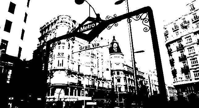 Sorteo Modernizarte en Alcorcón