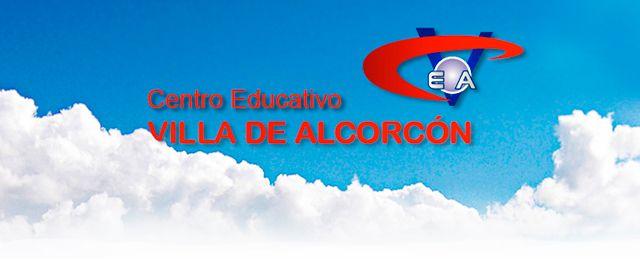 Colegio Villa de Alcorcón