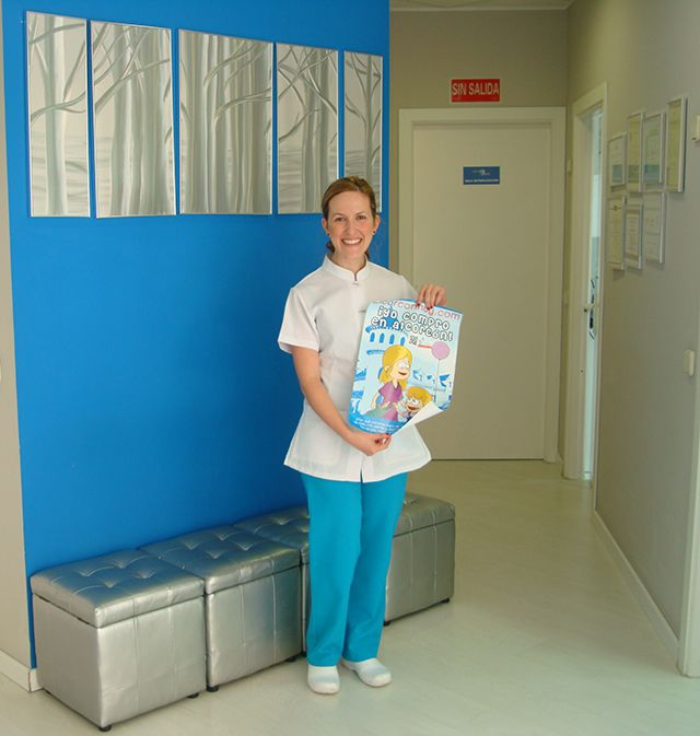Asistencia dental gratuita en Alcorcón