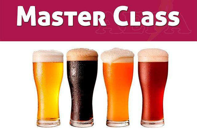 Master class de Maridaje de cerveza en Alcorcón