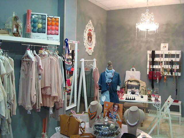 Clothes & Co