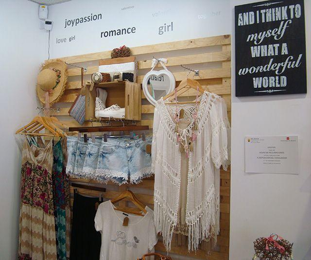 8badaabd70ae Tienda de ropa de moda para mujer en Alcorcón | AlcorconHoy.com