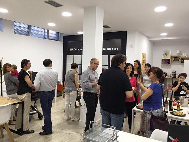2º Mercadillo Pop up en Alcorcón.