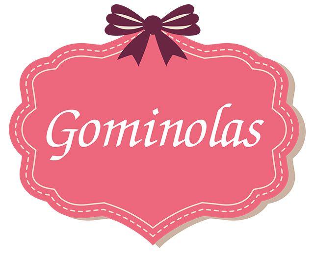 Tienda de dulces Gominolas