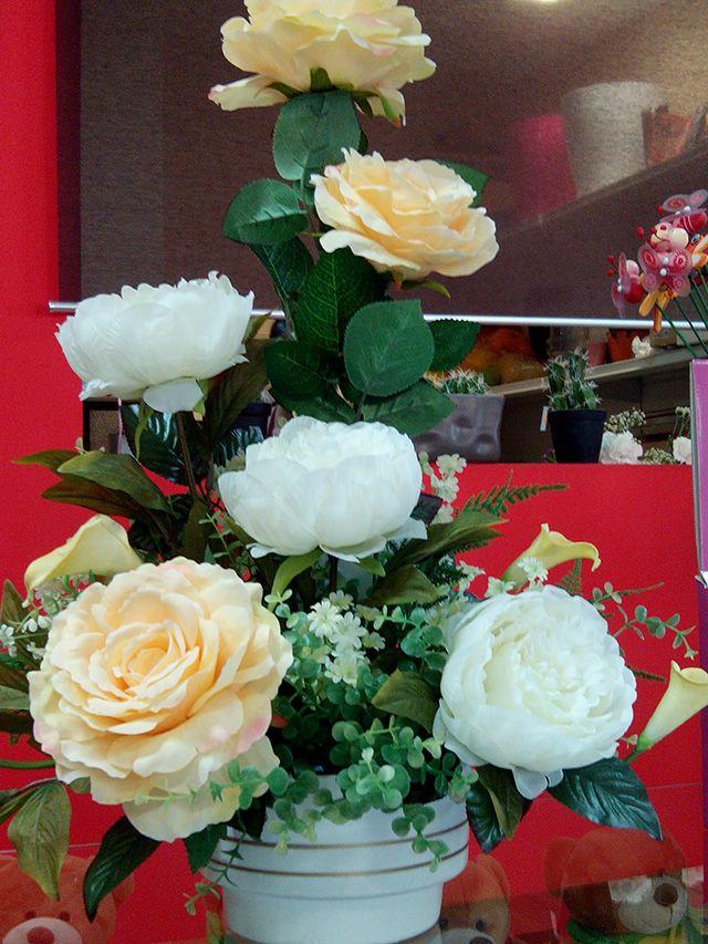 floristería dos brotes