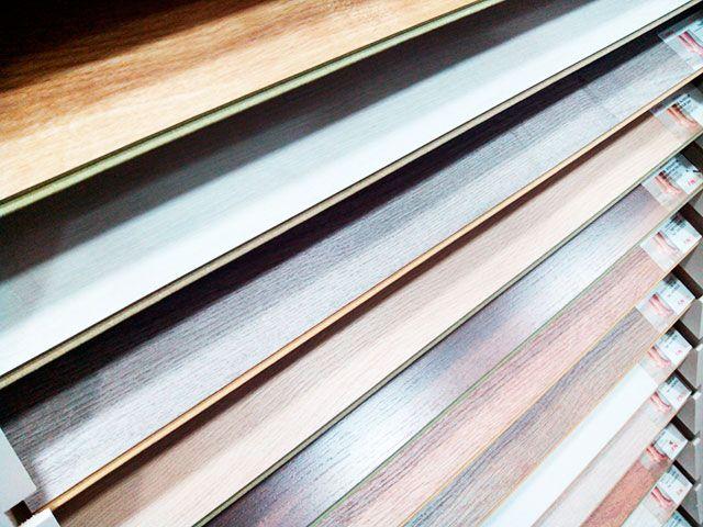 Cambiar la tarima de madera de tu casa, oficina o negocio