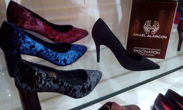 Calzado de fiesta en Alcorcón