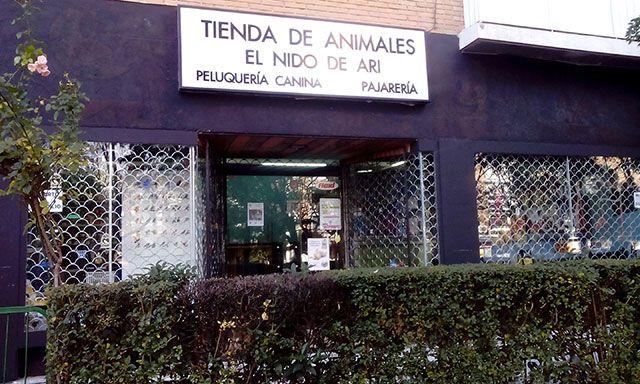 El Nido de Ari en Alcorcón