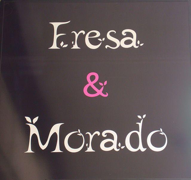 ¡En Fresa & Morado!Llego la Nueva Temporada de Primavera 2017