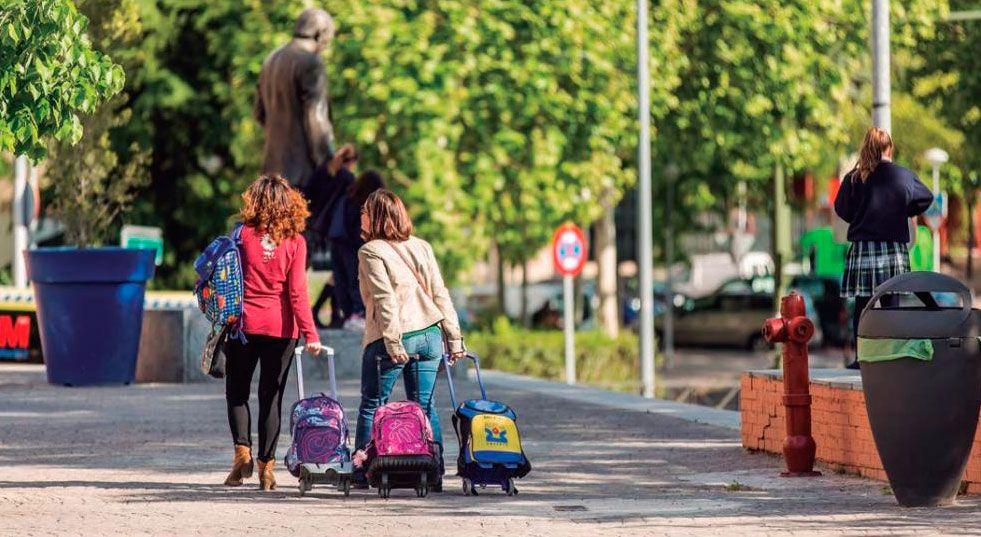 Los Mejores Colegios de Alcorcón